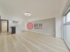 居外网在售日本Tokyo的房产总占地69平方米JPY 40,800,000