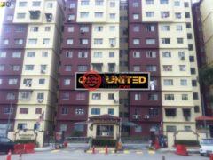 居外网在售马来西亚Cheras (Kuala Lumpur)3卧2卫的房产总占地68平方米MYR 295,000