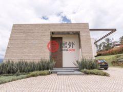 居外网在售哥伦比亚Chía4卧8卫的房产总占地420平方米USD 990,000
