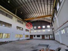 居外网在售马来西亚莎阿南总占地5203平方米的工厂