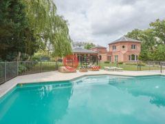 居外网在售阿根廷5卧6卫的房产总占地3359平方米USD 2,500,000