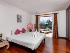 居外网在售泰国3卧3卫的联排别墅总占地319平方米THB 9,000,000