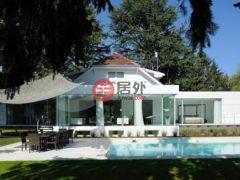 居外网在售瑞士科隆日-贝勒里夫7卧6卫的房产总占地2800平方米CHF 9,800,000