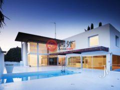 居外网在售西班牙La Moraleja的房产总占地767平方米EUR 2,495,000