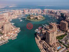 居外网在售卡塔尔杜哈2卧3卫的房产总占地173平方米QAR 4,966,555