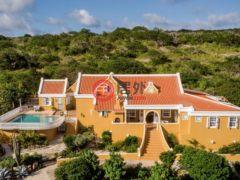 居外网在售荷兰加勒比区克拉伦代克3卧3卫的房产总占地1603平方米USD 1,009,000