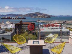 居外网在售美国旧金山4卧5卫的房产USD 4,795,000
