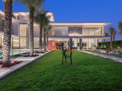 居外网在售阿联酋迪拜6卧的房产AED 47,000,000