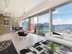 居外网在售中国香港Yau Tsim Mong4卧3卫的房产总占地120平方米HKD 55,000,000