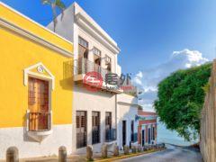 居外网在售波多黎各San Juan6卧6卫的房产总占地138平方米USD 2,500,000