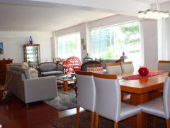 居外网在售秘鲁San Isidro4卧5卫的房产总占地482平方米USD 1,500,000