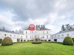 居外网在售比利时蒙斯的房产总占地3665400平方米