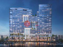 居外网在售阿联酋迪拜5卧6卫的房产AED 72,895,000