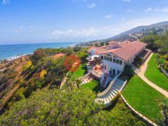 居外网在售美国马里布3卧3卫的房产USD 2,695,000