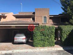居外网在售墨西哥San Pedro Garza Garcia3卧5卫的房产总占地270平方米MXN 10,500,000