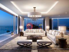 居外网在售阿联酋迪拜4卧的房产AED 65,040,530