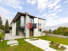 居外网在售保加利亚5卧5卫的房产