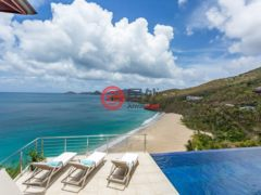 居外网在售英属维尔京群岛Tortola5卧5卫的房产USD 3,250,000