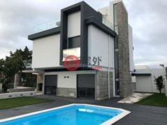 居外网在售葡萄牙Lisboa的公寓总占地527平方米EUR 3,500,000