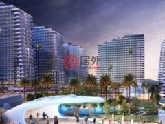 居外网在售菲律宾2卧2卫的新建房产总占地80000.01548352平方米