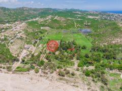 居外网在售墨西哥San José del CaboUSD 648,000总占地39400平方米的商业地产