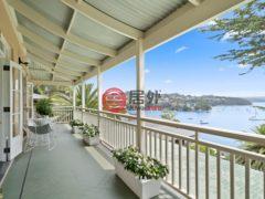 澳洲房产房价_新南威尔士州房产房价_悉尼房产房价_居外网在售澳洲悉尼5卧3卫的房产