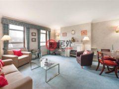 居外网在售英国伦敦2卧的房产GBP 1,125,000
