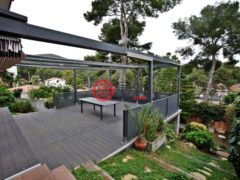居外网在售西班牙Castelldefels的房产总占地764平方米EUR 890,000