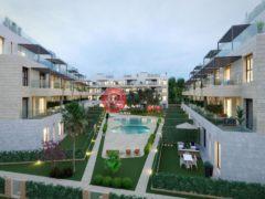 居外网在售西班牙1卧1卫的公寓EUR 365,000
