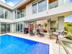 居外网在售日本3卧4卫的独栋别墅总占地365平方米JPY 500,000,000