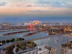 居外网在售阿联酋迪拜1卧2卫的房产总占地69平方米AED 1,699,999