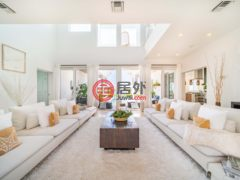 居外网在售开曼群岛West Bay4卧3卫的房产总占地1255平方米USD 2,195,000
