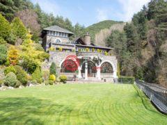 居外网在售安道尔La Massana5卧7卫的房产EUR 15,000,000