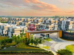居外网在售马来西亚5卧6卫的新建房产总占地89030.8412928平方米