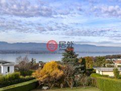 居外网在售瑞士科洛尼5卧7卫的房产总占地2200平方米CHF 11,500,000