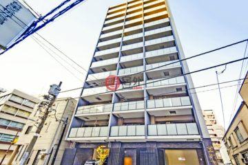 居外网在售日本2卧1卫新房的房产总占地48平方米JPY 61,900,000