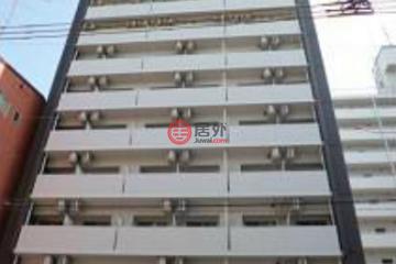 居外网在售日本Osaka1卧1卫的房产总占地21平方米JPY 14,520,000