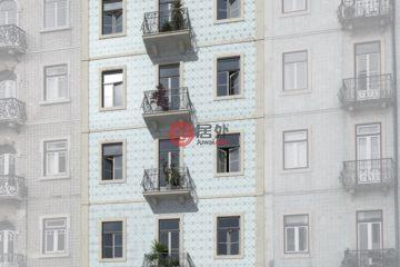 居外网在售葡萄牙Lisboa的房产总占地227平方米EUR 1,950,000