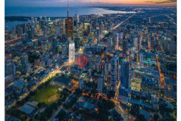 居外网在售加拿大2卧2卫新房的房产总占地60平方米CAD 870,000