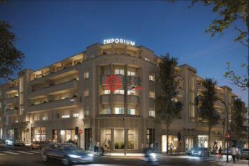 居外网在售葡萄牙3卧4卫新房的公寓总占地152平方米EUR 705,000