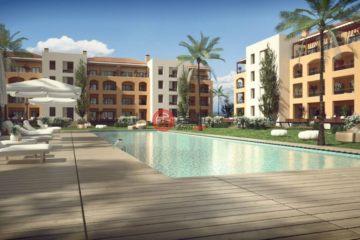 居外网在售葡萄牙2卧2卫新房的房产总占地133平方米EUR 352,000