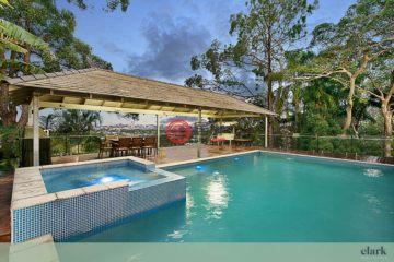 居外网在售澳大利亚8卧9卫新房的房产总占地890平方米
