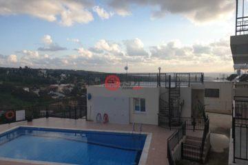 居外网在售塞浦路斯1卧1卫曾经整修过的房产总占地60平方米EUR 70,000