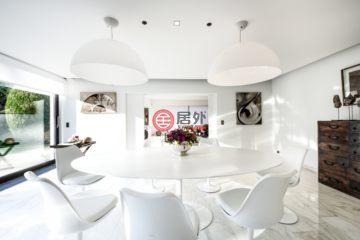 居外网在售比利时4卧3卫曾经整修过的房产总占地1500平方米EUR 1,990,000