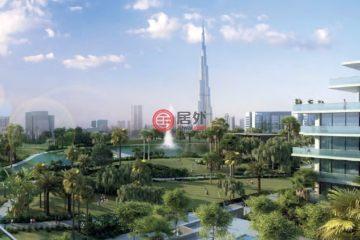 阿联酋房产房价_迪拜房产房价_Dubai Land Residence房产房价_居外网在售阿联酋Dubai Land Residence1卧1卫新开发的房产总占地61平方米AED 1,000,000