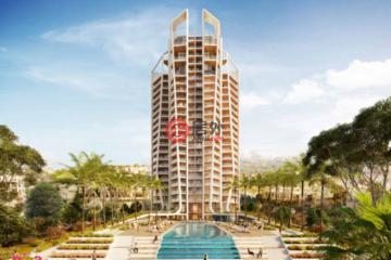 居外网在售塞浦路斯利马索尔2卧的房产总占地104平方米EUR 1,340,000