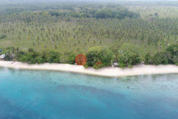 居外网在售瓦努阿图卢甘维尔USD 10,500,000总占地2832802平方米的土地