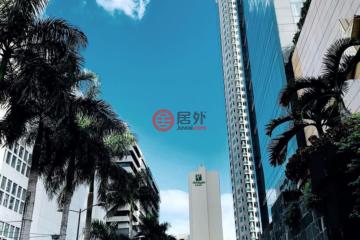 居外网在售菲律宾1卧1卫新开发的房产总占地22平方米PHP 3,599,200