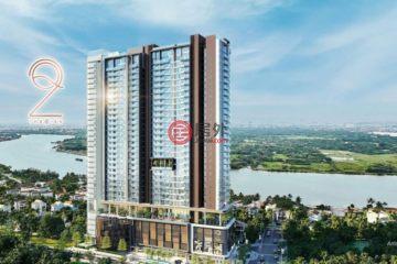 居外网在售越南Ho Chi Minh City1卧1卫的房产总占地9642平方米USD 115,000