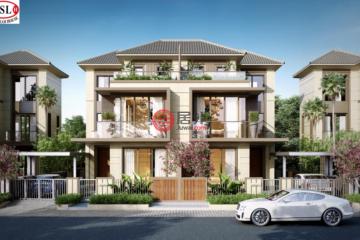 居外网在售越南Ho Chi Minh City4卧4卫的房产总占地4640000平方米USD 100,000